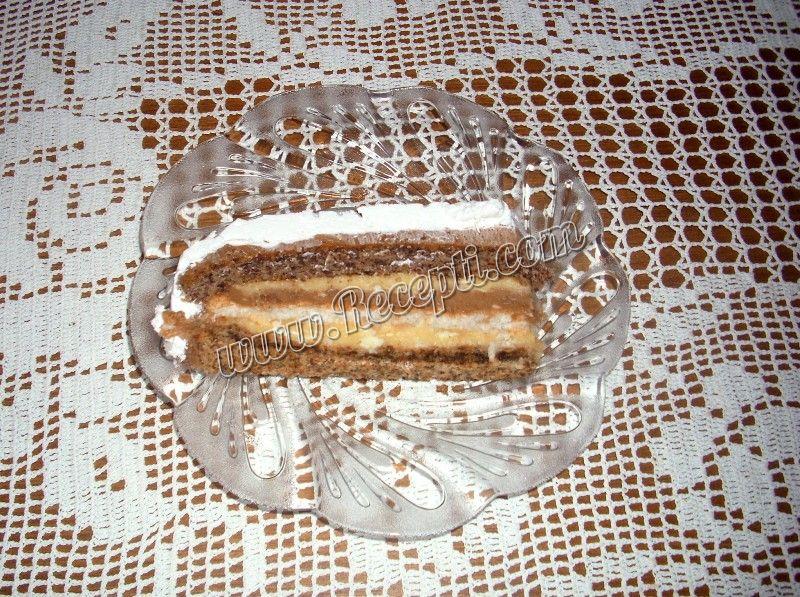 Kamelija torta