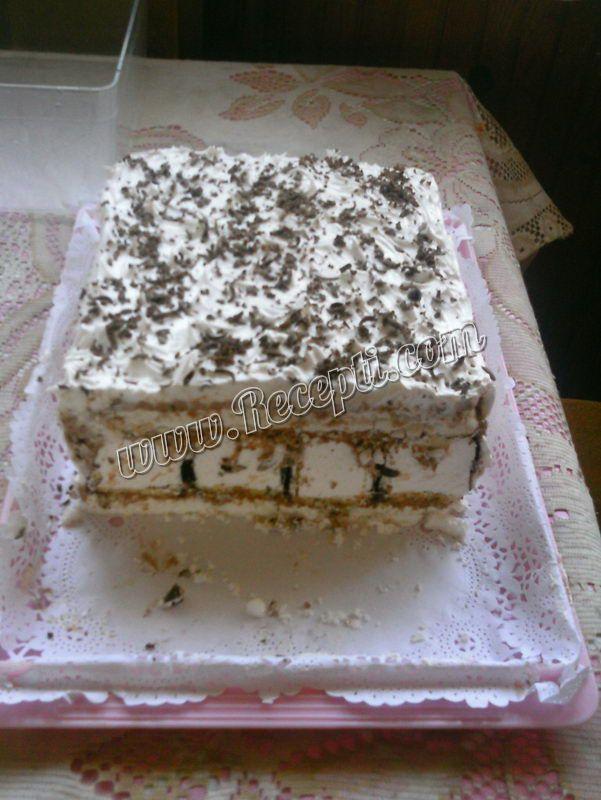 Torta sa šampitama