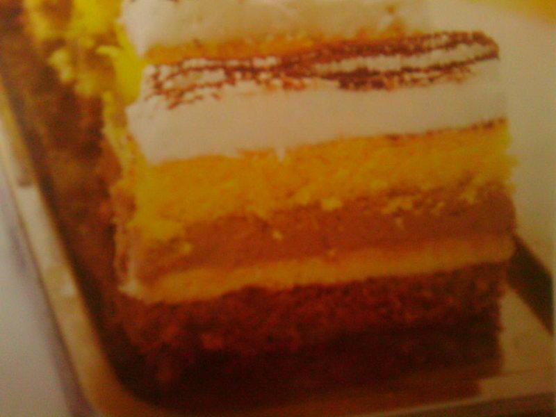 Citrin torta