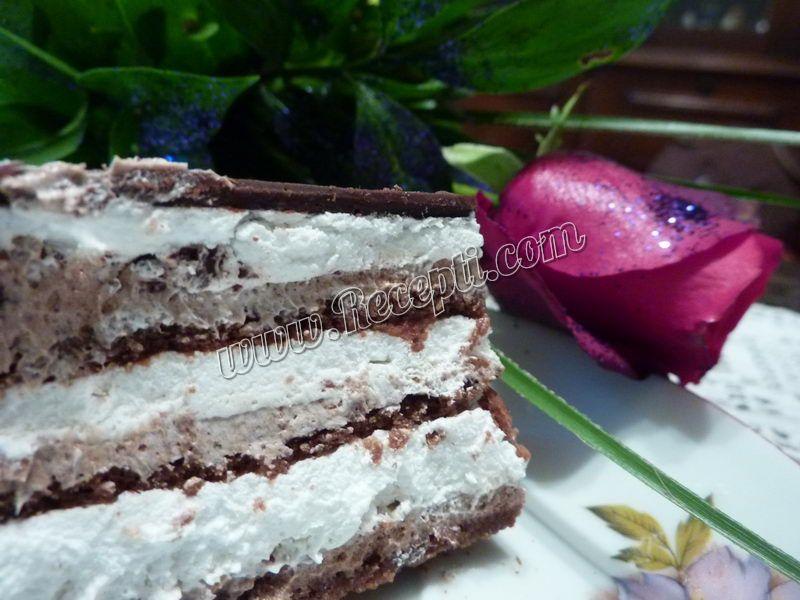 Mackova torta