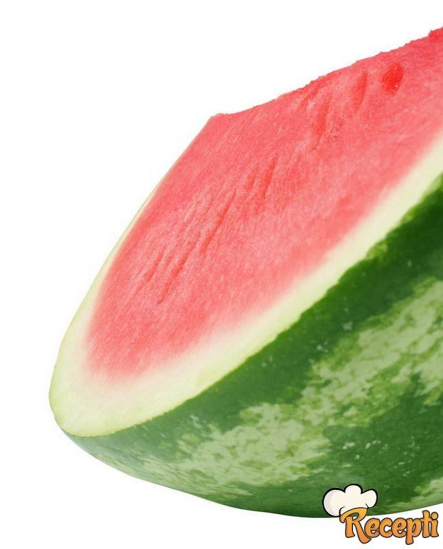 Džem od lubenice