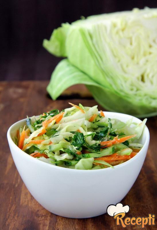 Zoćina salata