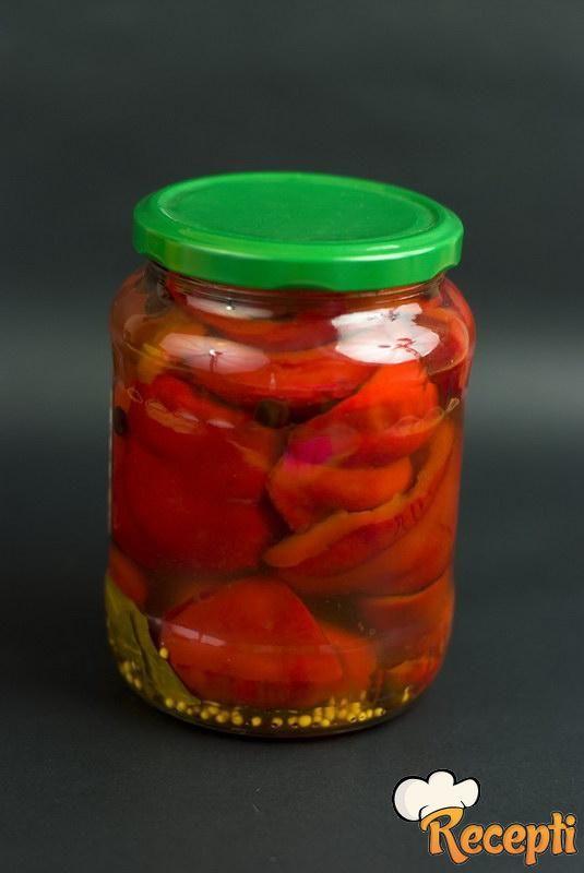 Slagana paprika