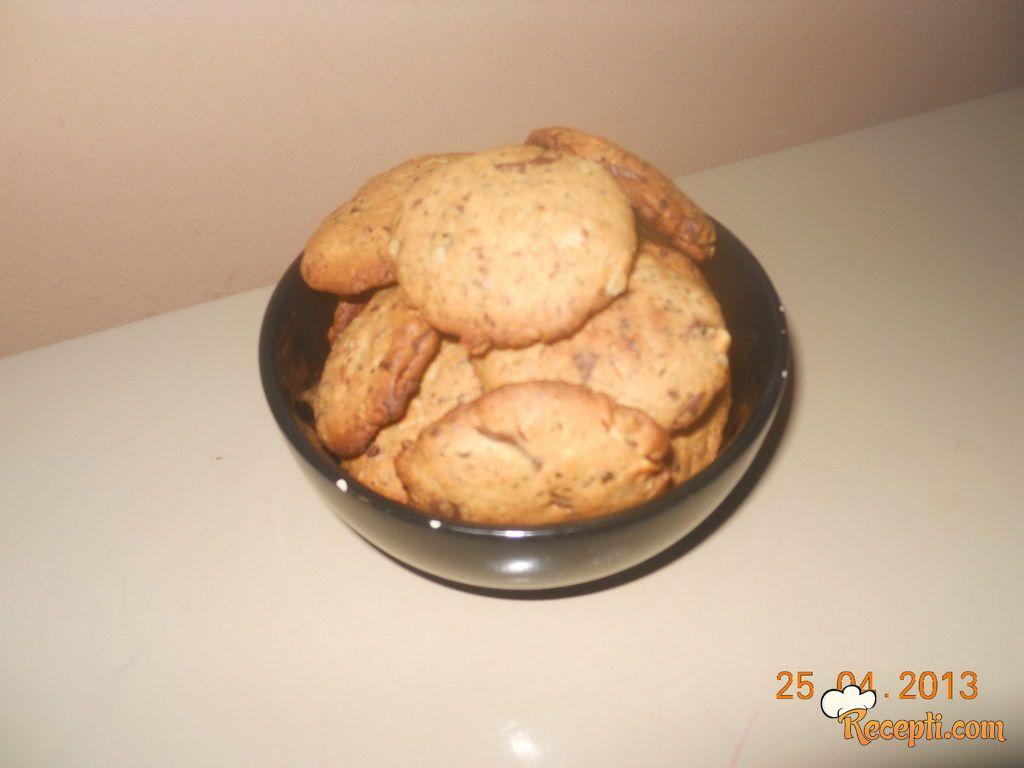 Cookies (keksići)