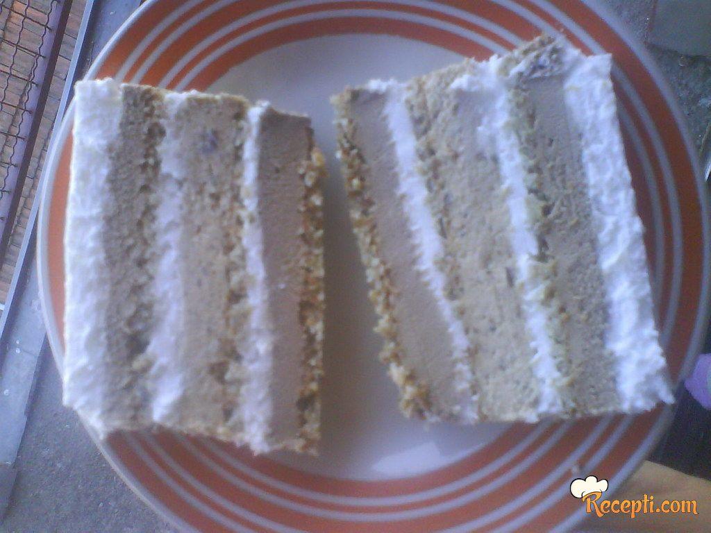 Japanka torta