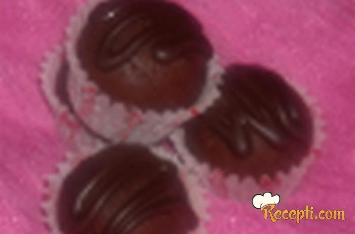 Čokoladne kuglice (2)