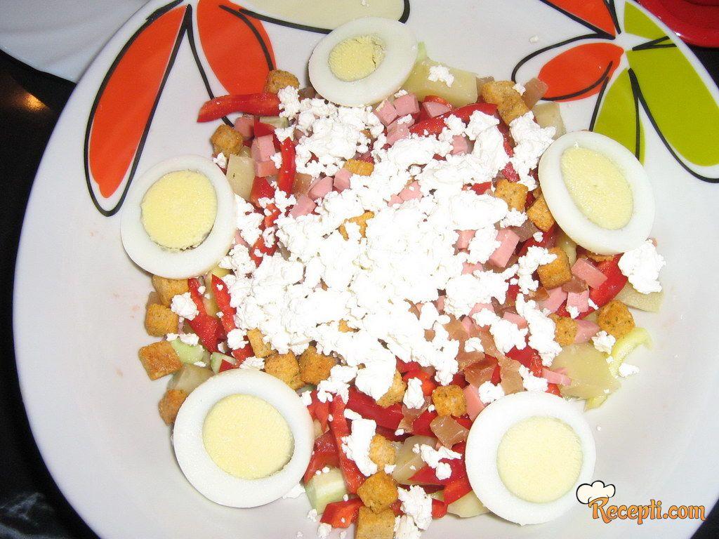 Cezar salata (6)