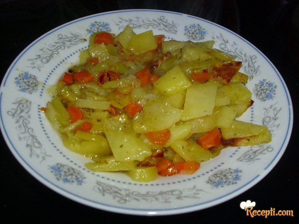 Kuvaričin krompir