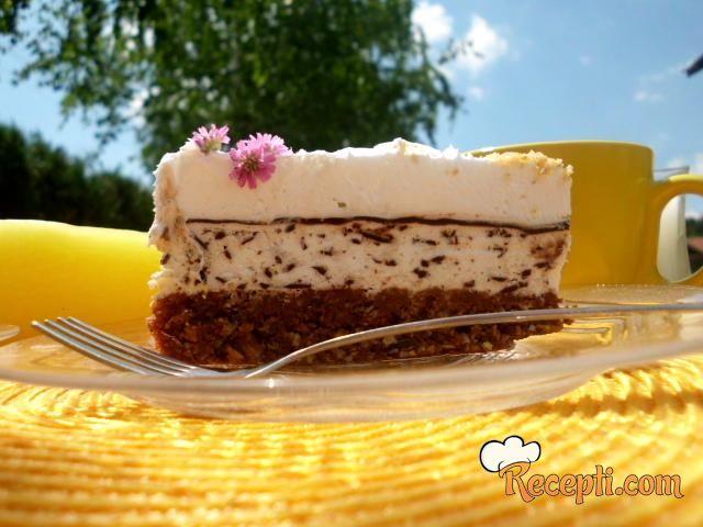 TOTO torta