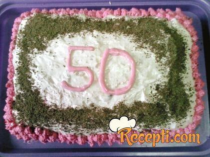 Recept: Torta sa višnjama (2) - Recepti.com