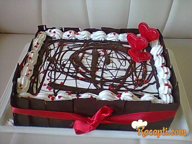 Srce torta (2)