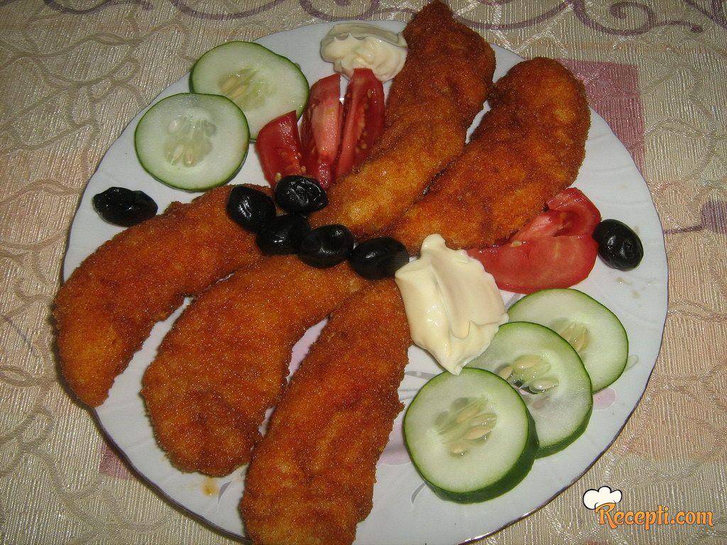 Pohovana piletina (3)