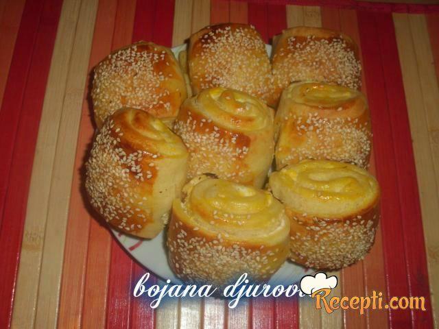 Štrudlice sa sirom (2)