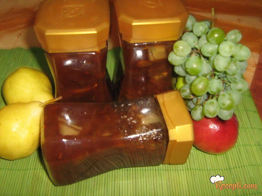 Mešani džem