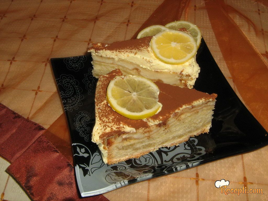 Limun torta (3)