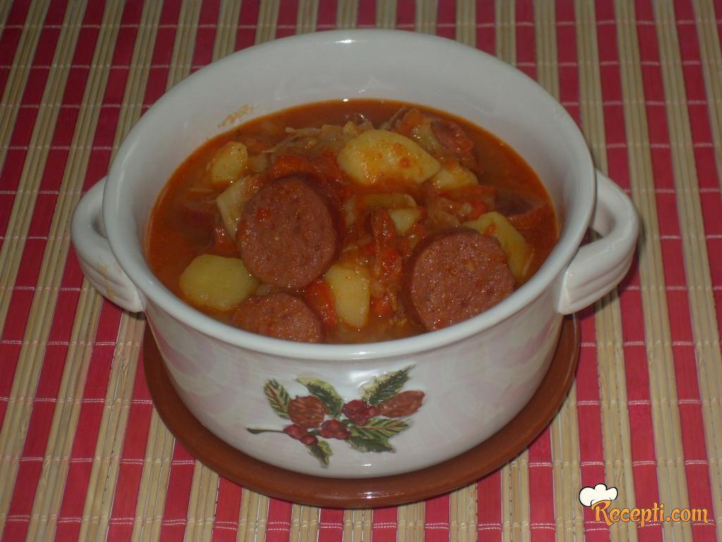 Seoski obrok