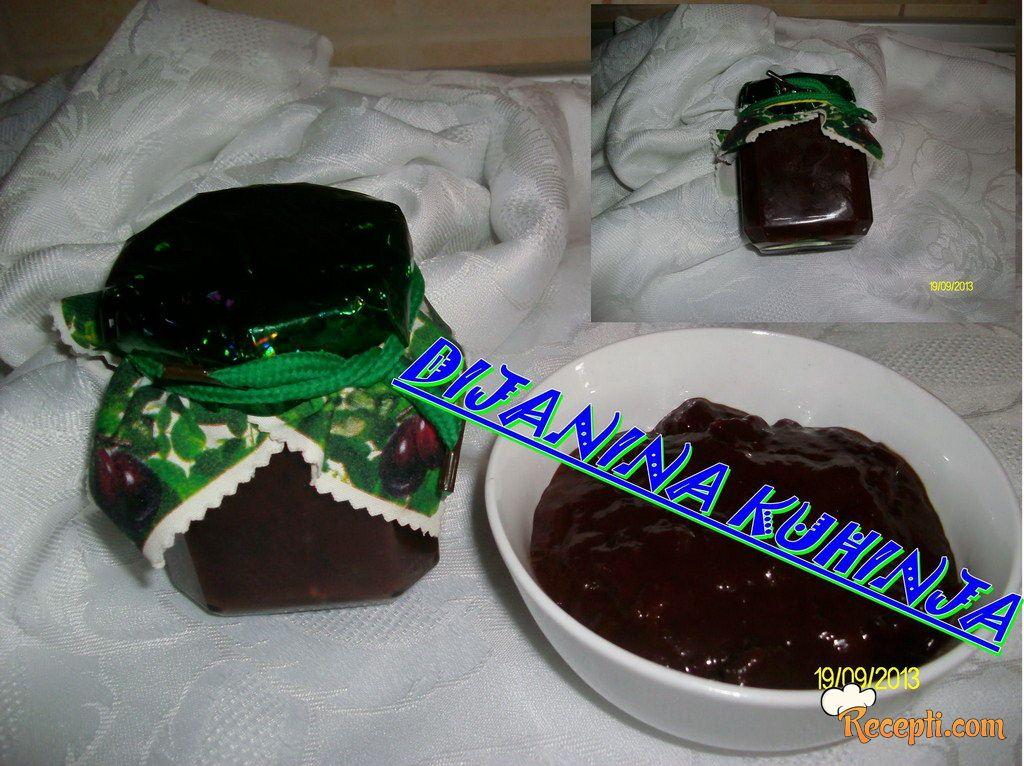 Džem sa čokoladom