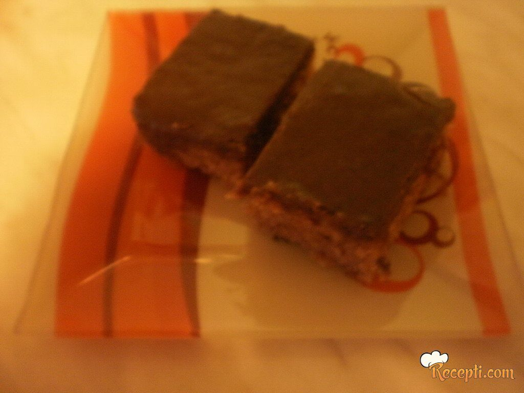 Čokoladna fantazija (3)