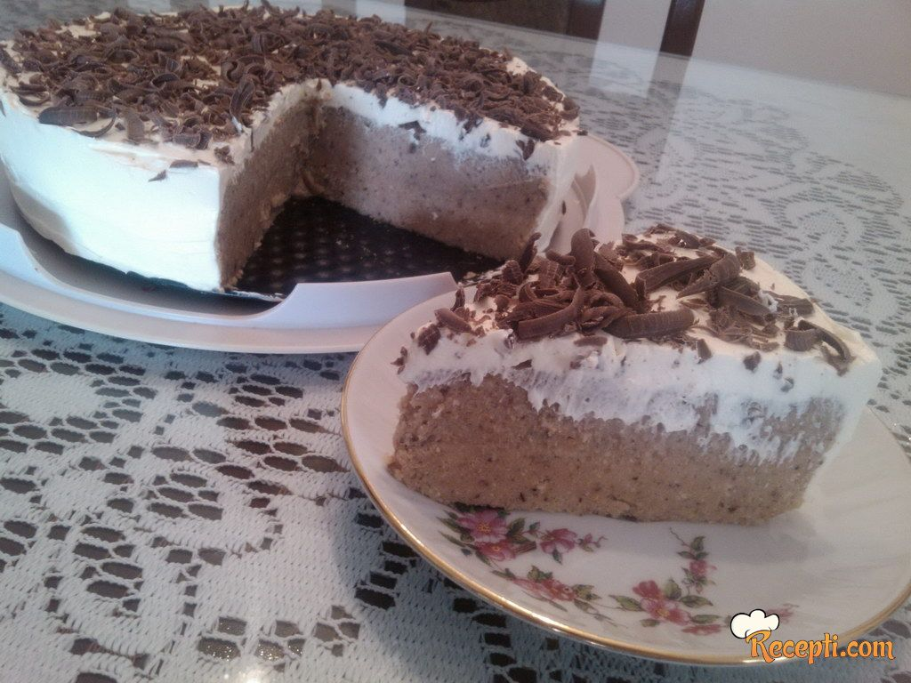 Kesten torta (2)