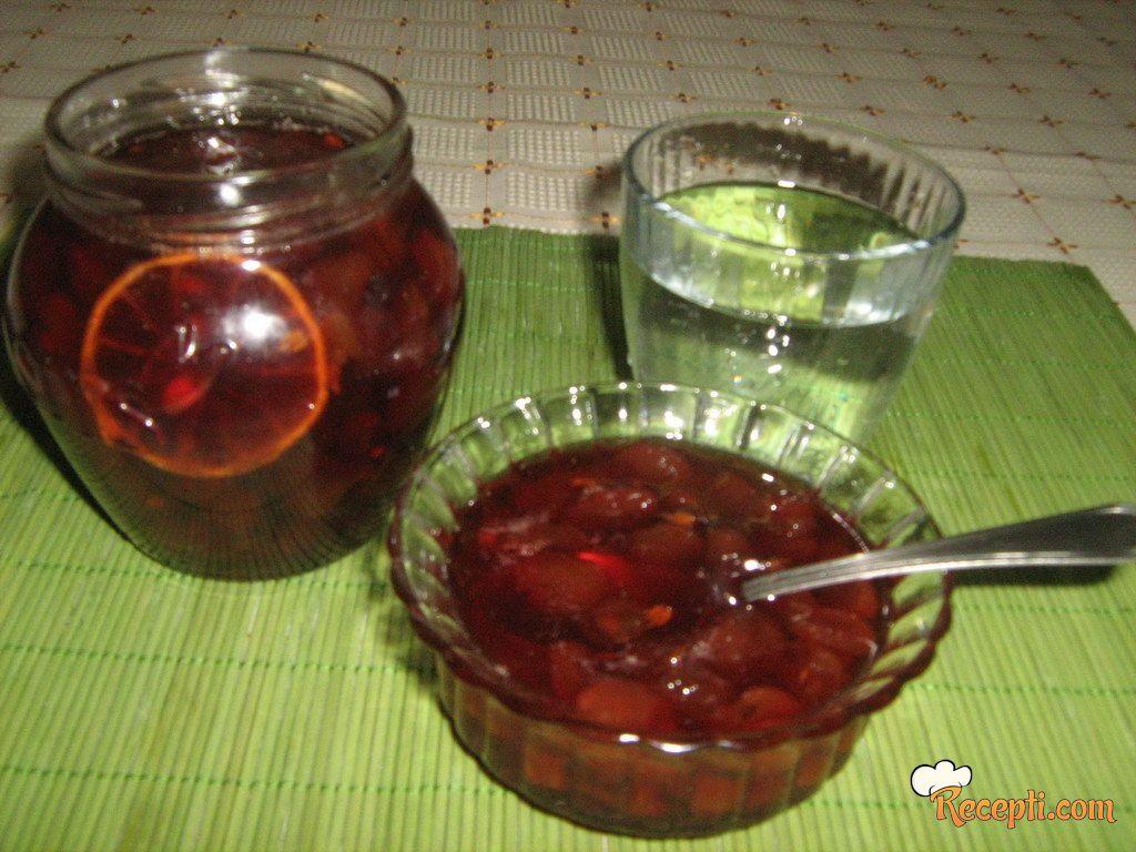 Slatko od grožđa (2)