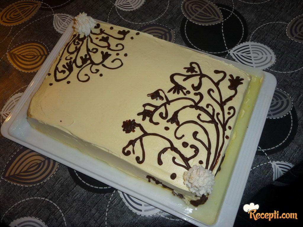 Najlon torta (2)