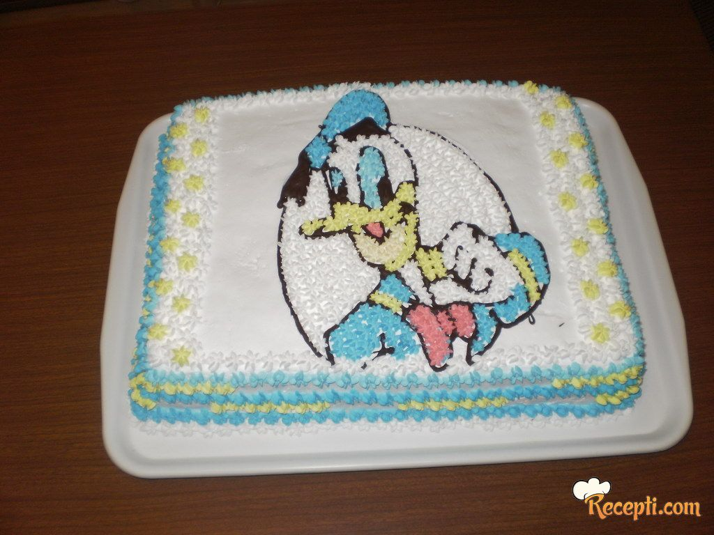 Kapri torta (4)