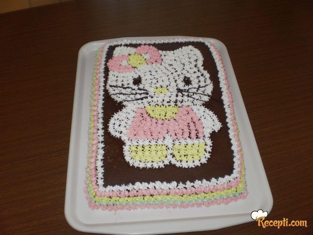 Čoko moko torta (3) zoom
