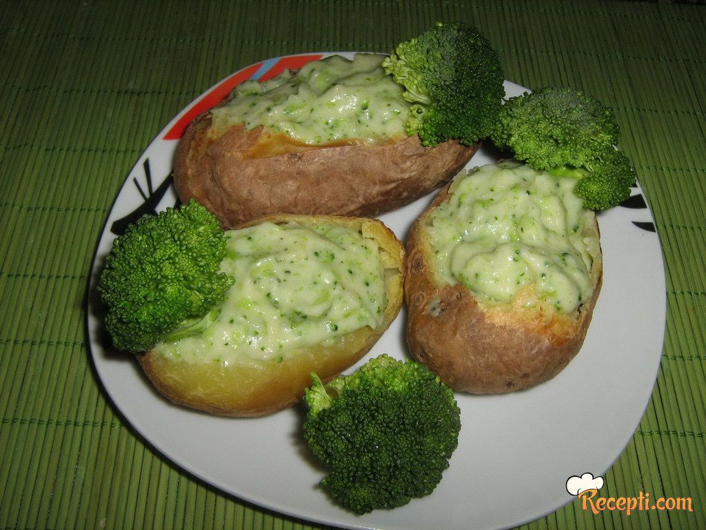 Punjeni krompir (3)