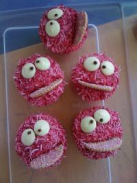 Monstrumčići kolačići