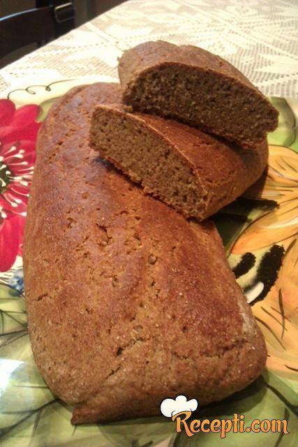 Ječmeni hleb