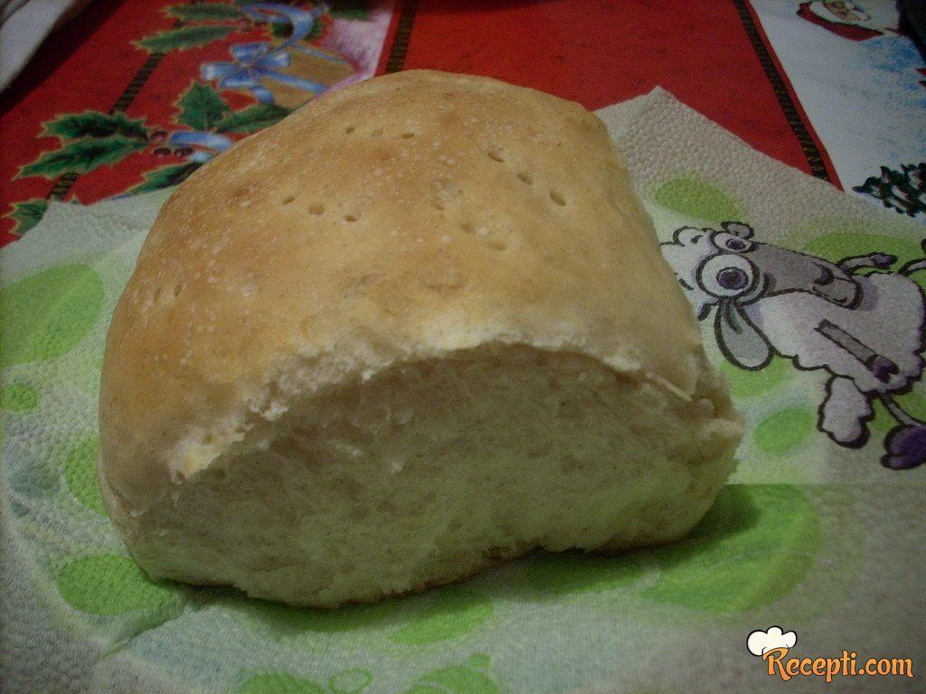 Domaći hleb (2)
