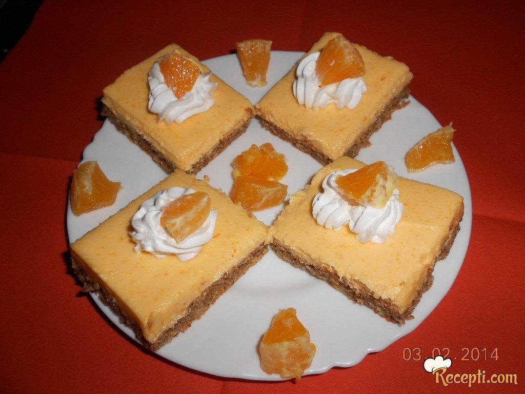 Narandžine kocke