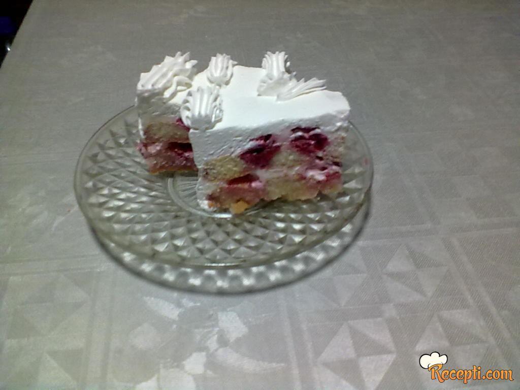 Torta sa pavlakom