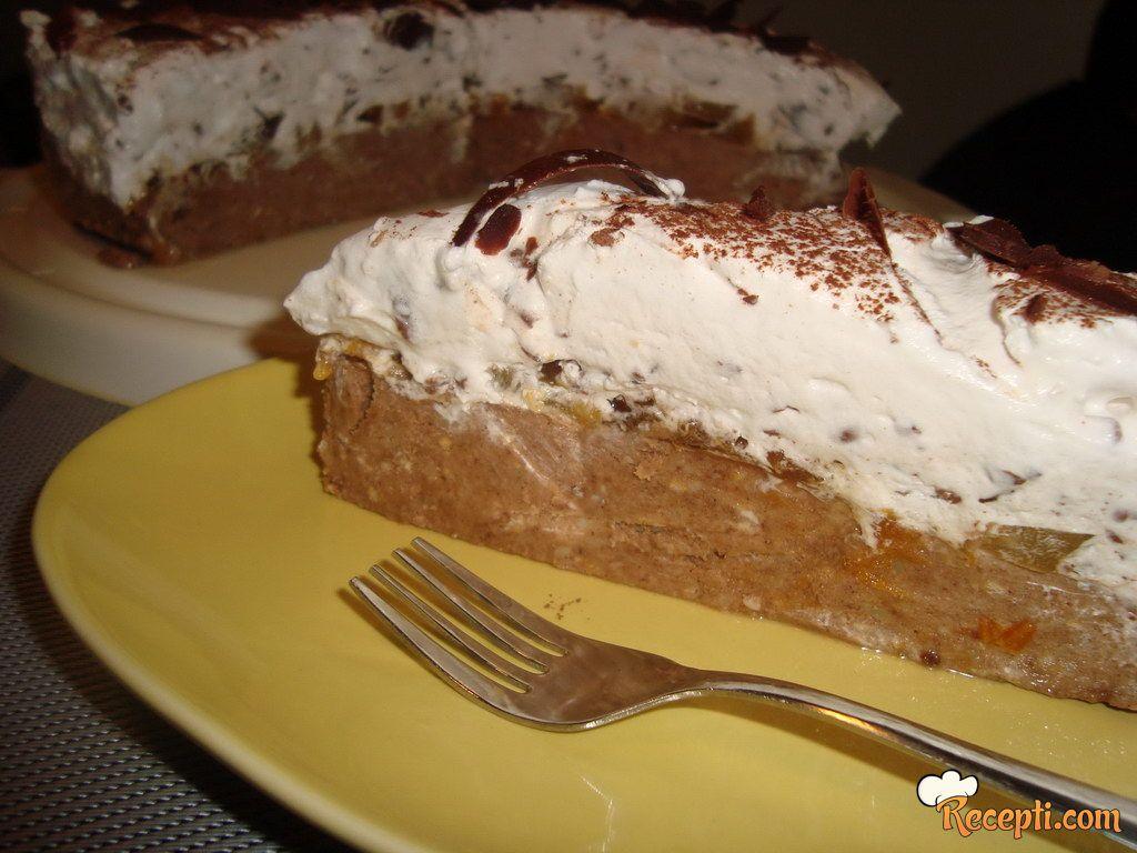 Voćna torta *Plazma*