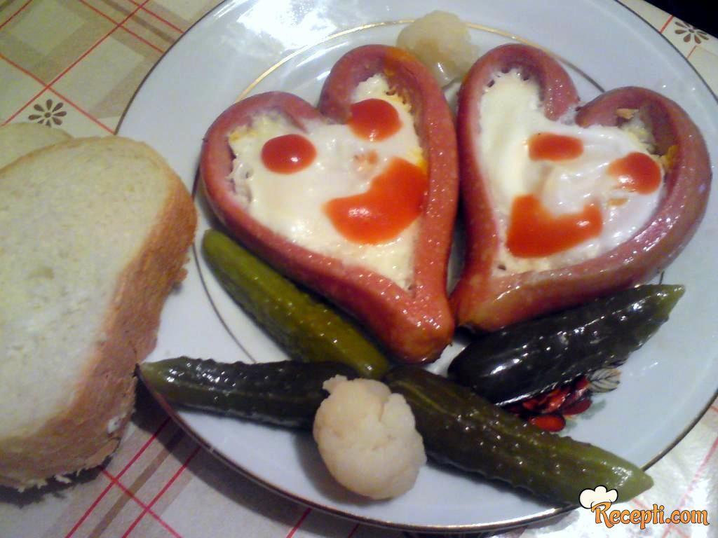 Zaljubljena srca