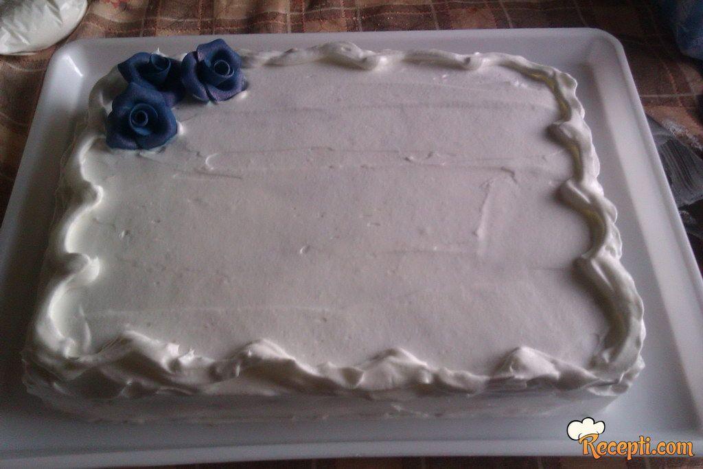 Čokoladna torta (9)