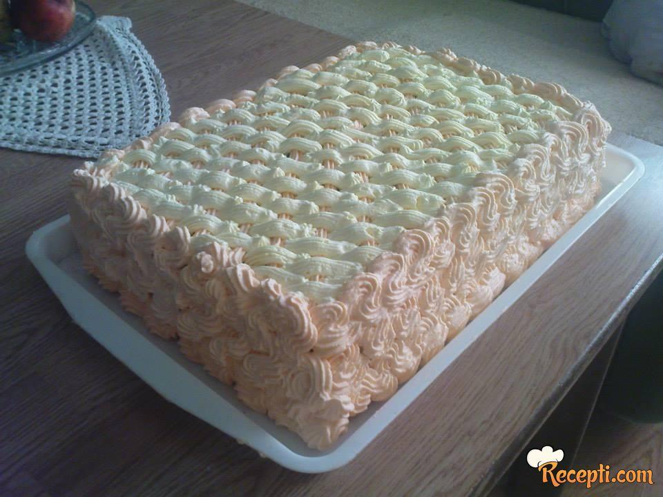 Bingo torta (4)