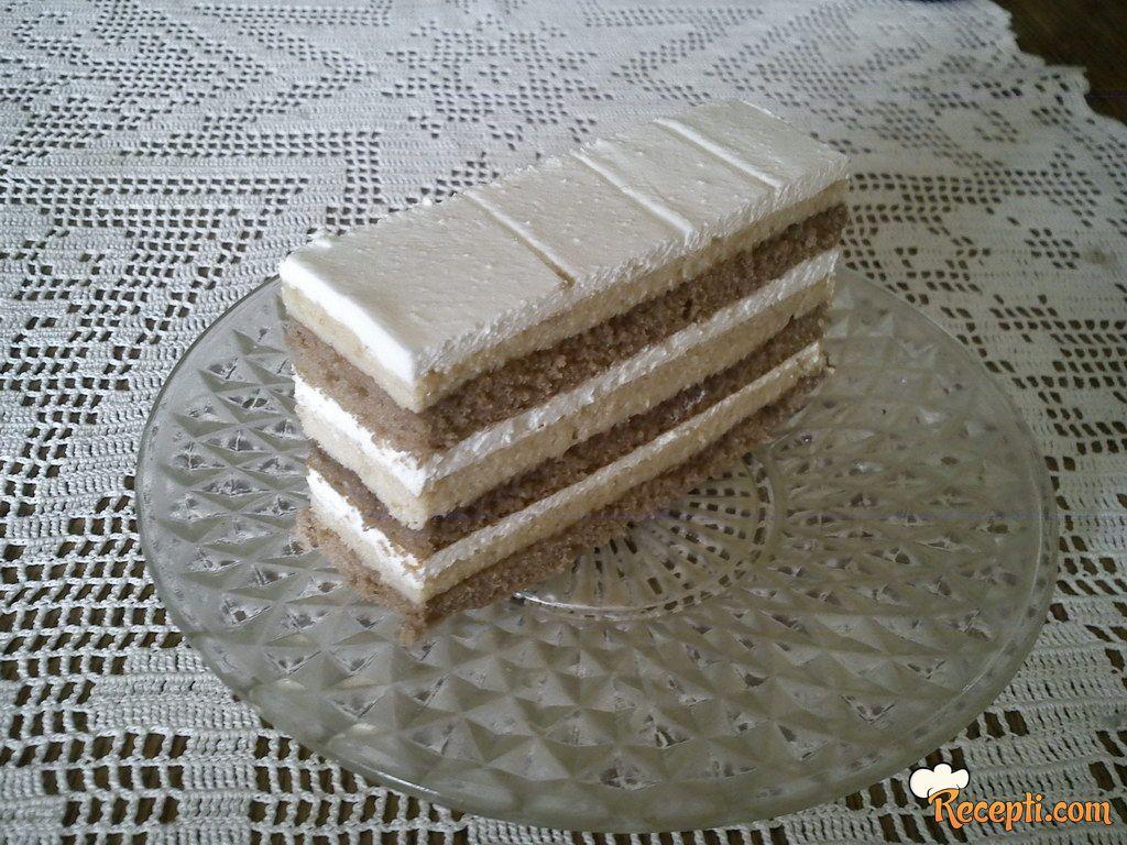Torta sa VINCINNI korama