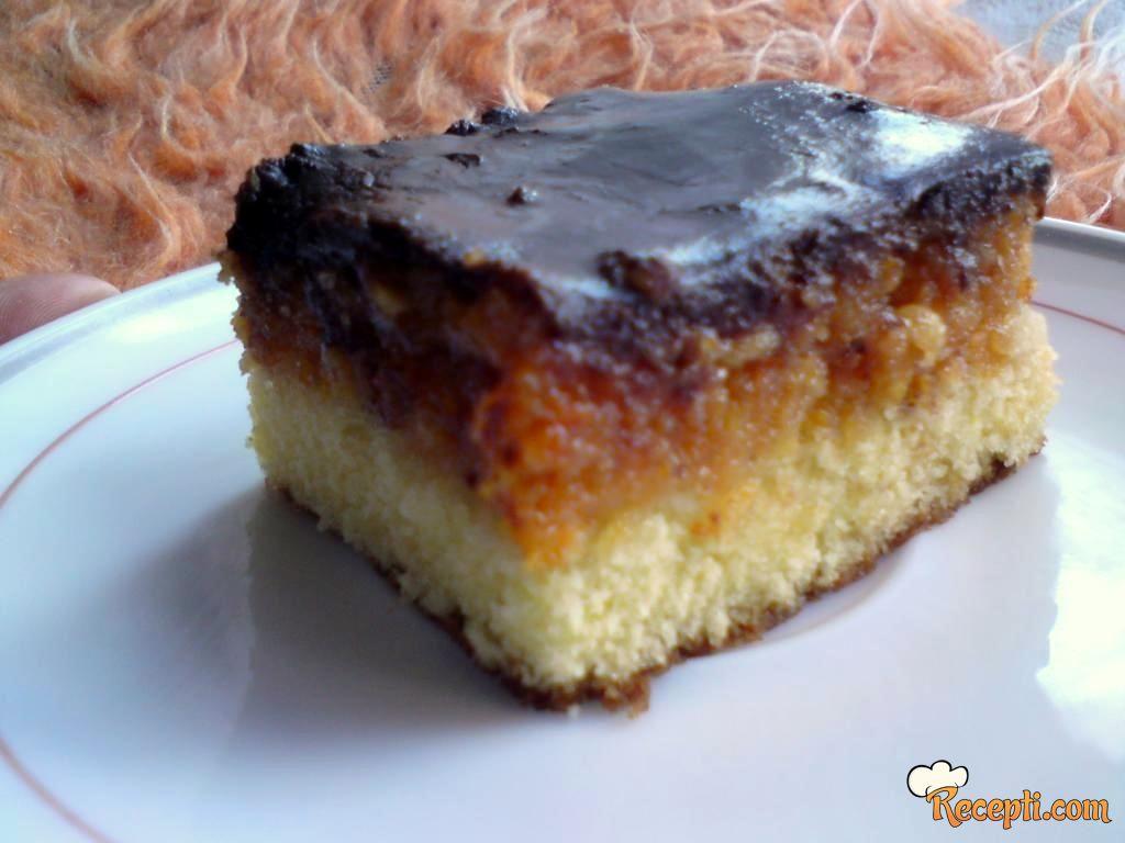Jafa kolač (5)