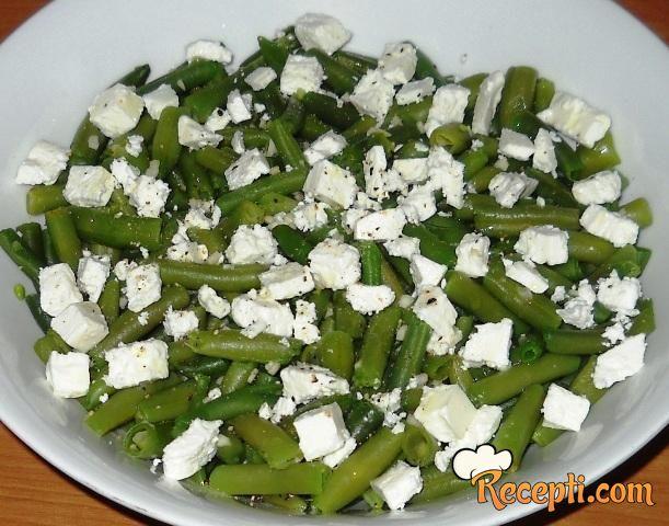 Salata od mahuna