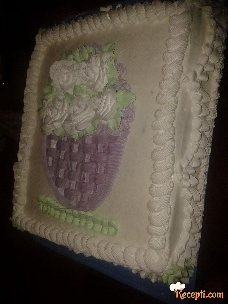 Interkontinental torta (5)