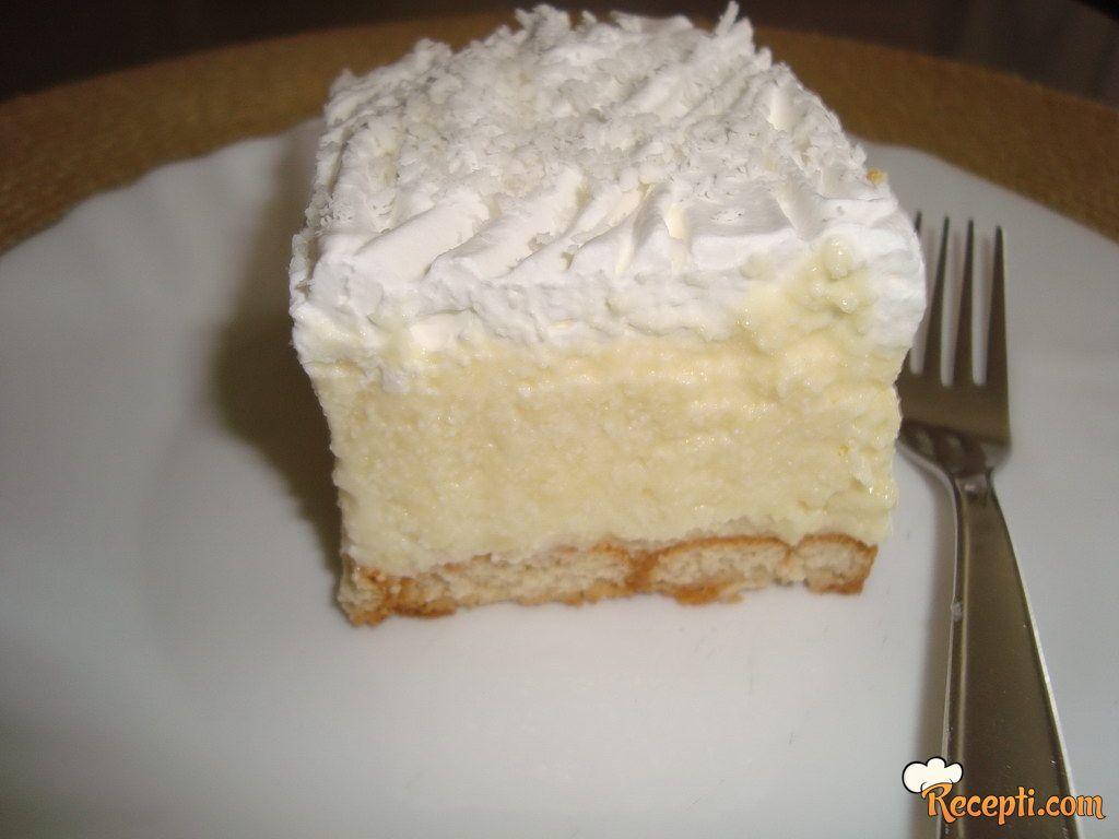 Rafaelo kolač (2)