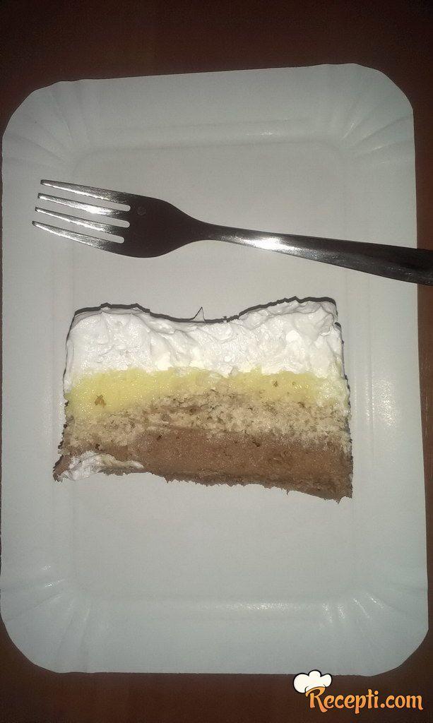 Bajadera (torta)
