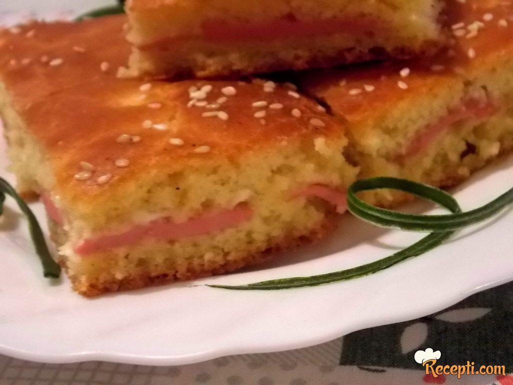 Sendvić pita