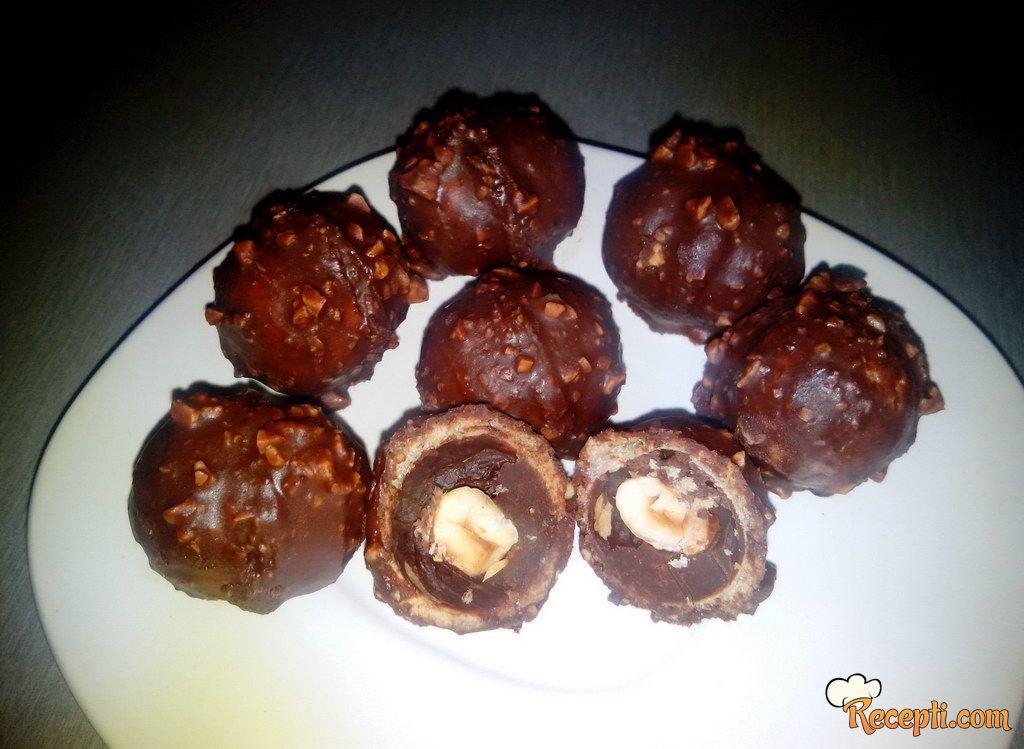 *Ferrero-Rocher*
