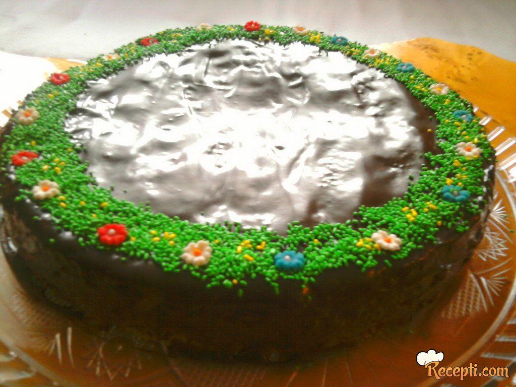 Uskršnja torta (2)