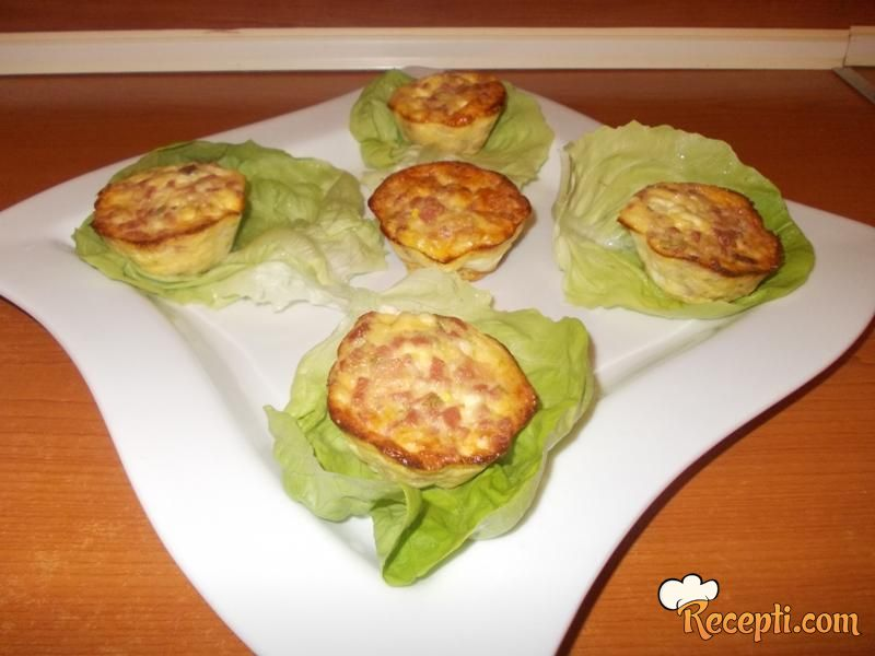 Mini omleti