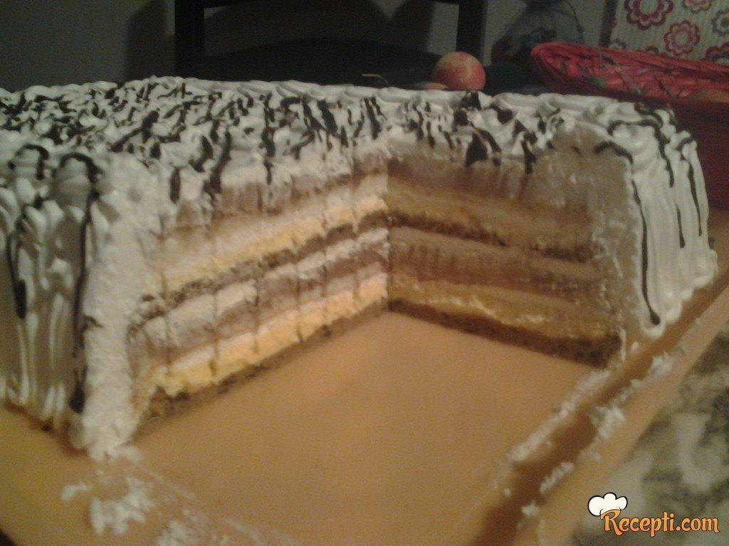 Kremisimo torta (3)