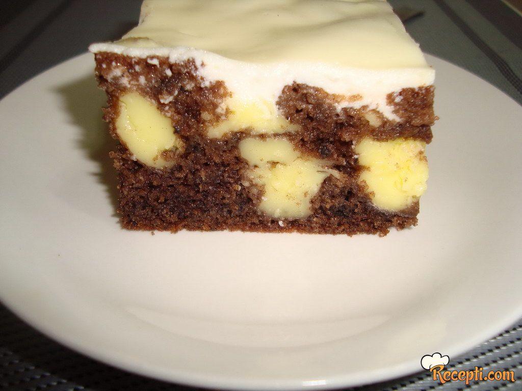 Extra brzi kolač - Recepti.com