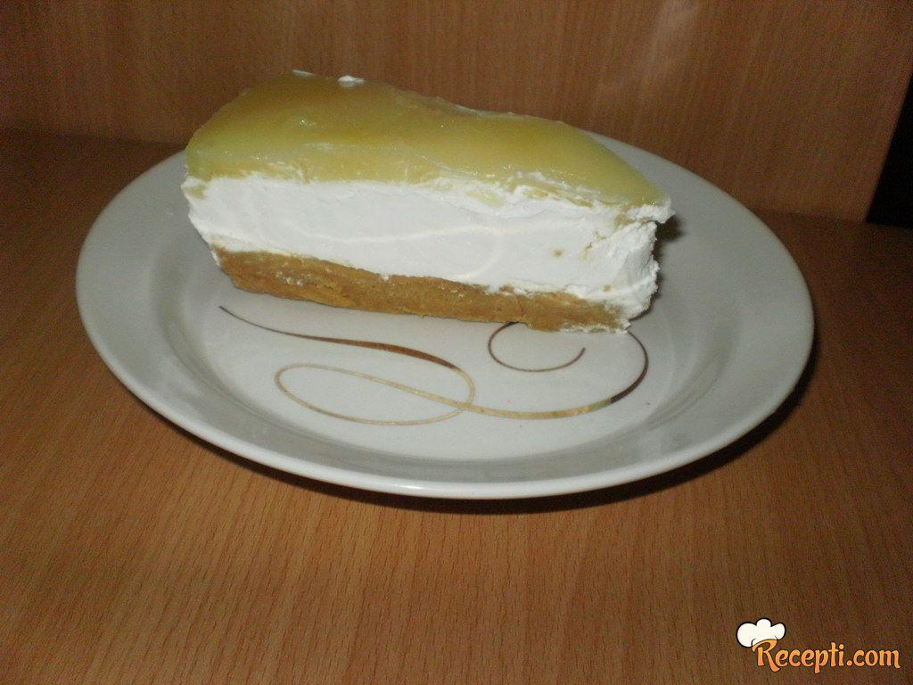 Torta sa ananasom